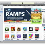 Seriously, Ramps is Apple's iPhone Game of the Week!