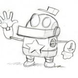 Designing the Robot