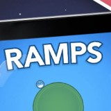 Happy Holidays! Ramps 1.2 adds iPad support, HD levels, iCloud sync and more