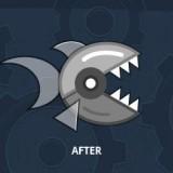 Video: Making the Piranha